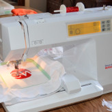 Embroidery for fun and profit