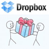 Max out your Dropbox referrals for $5