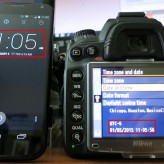 Add geotagging to any camera for free